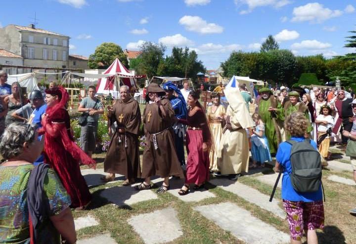Fête médiévale 2015 - 23
