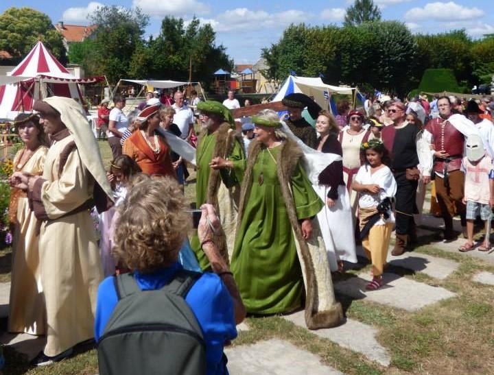 Fête médiévale 2015 - 24