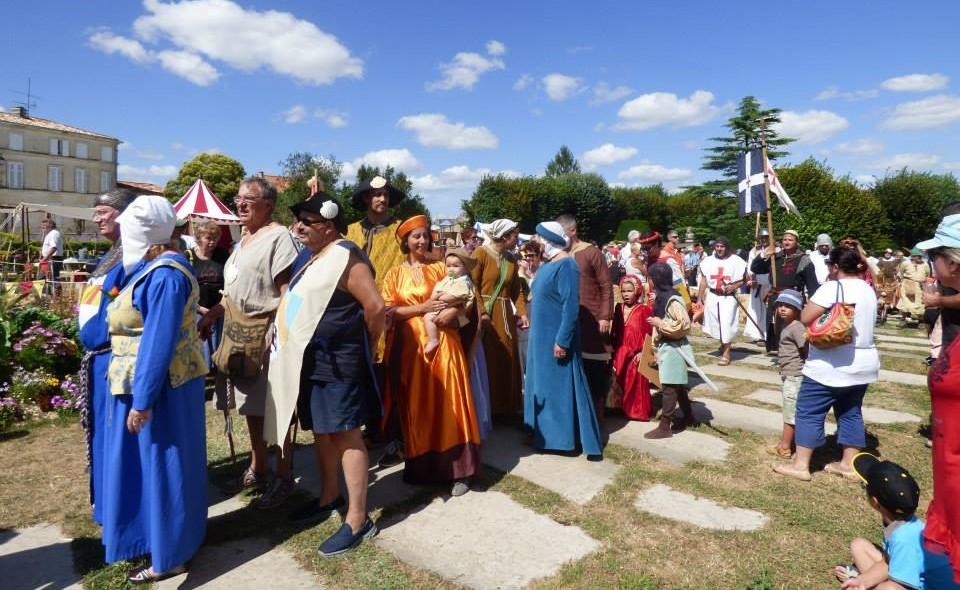 Fête médiévale 2015 - 31
