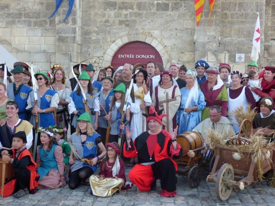 Fête médiévale 2015 - 42