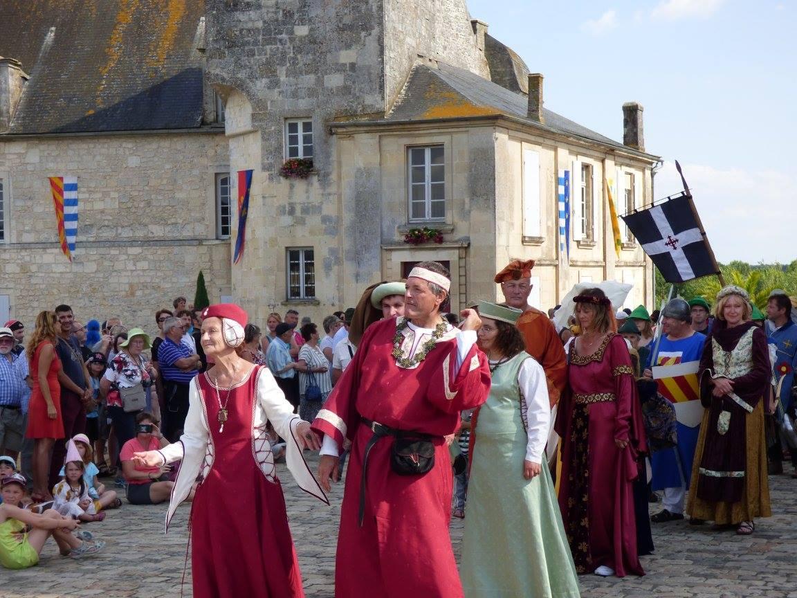 Fete medievale Pons Juillet 2016 (10)