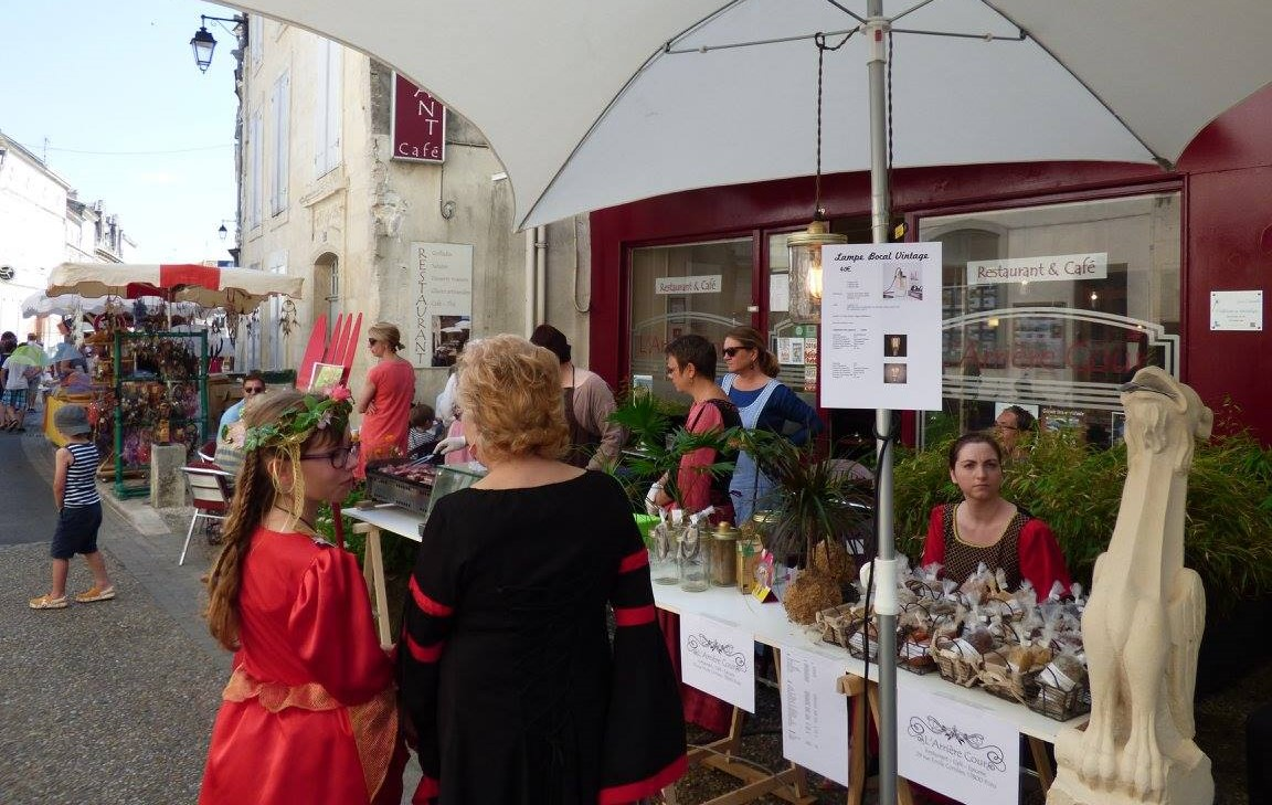 Fete medievale Pons Juillet 2016 (16)