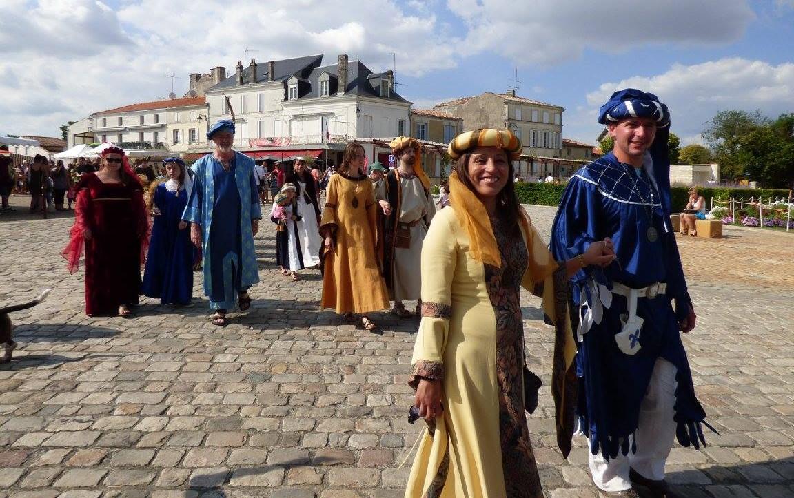 Fete medievale Pons Juillet 2016 (26)