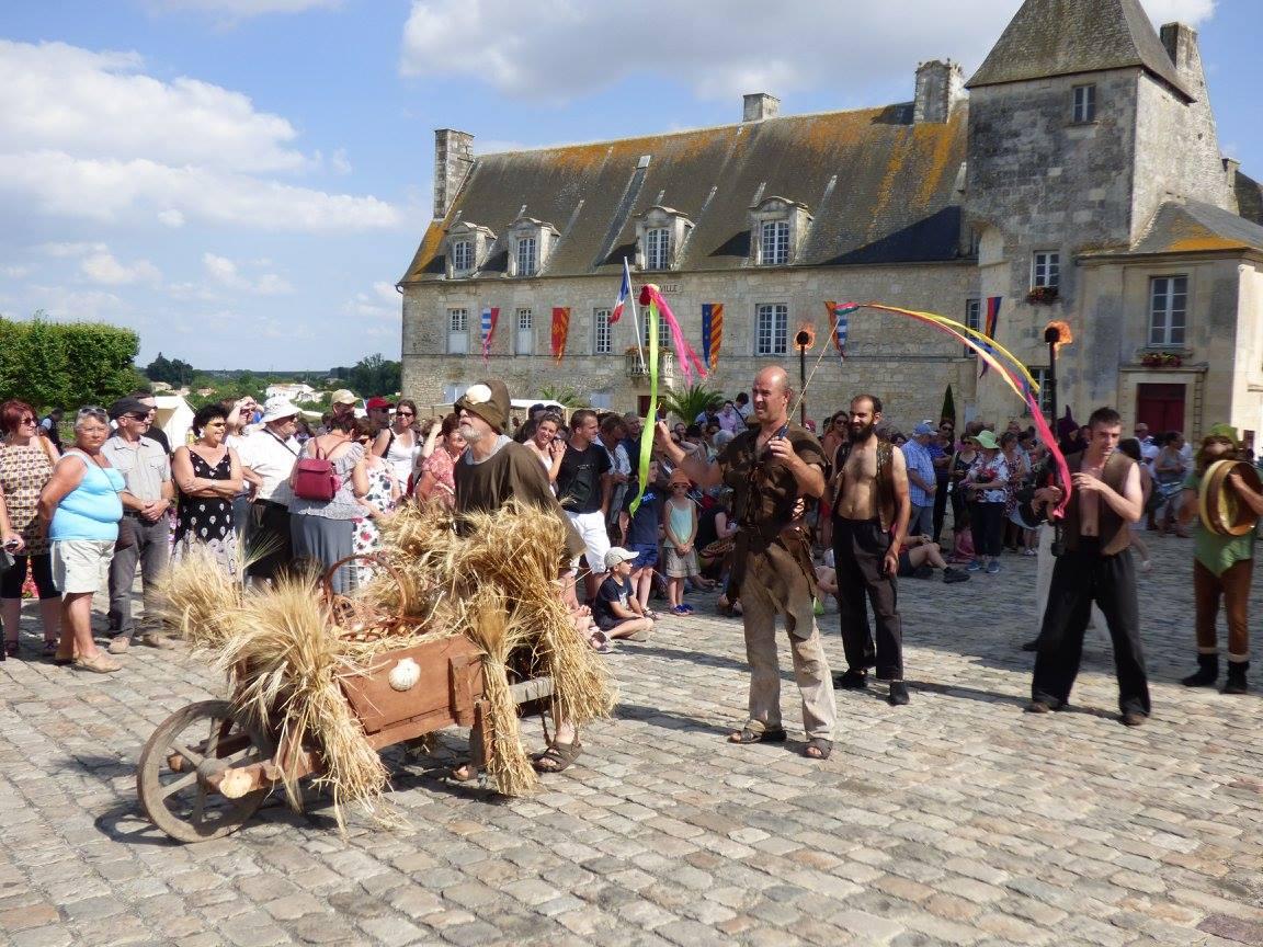Fete medievale Pons Juillet 2016 (30)