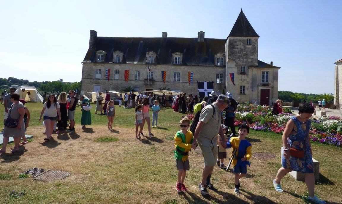 Fete medievale Pons Juillet 2016 (31)