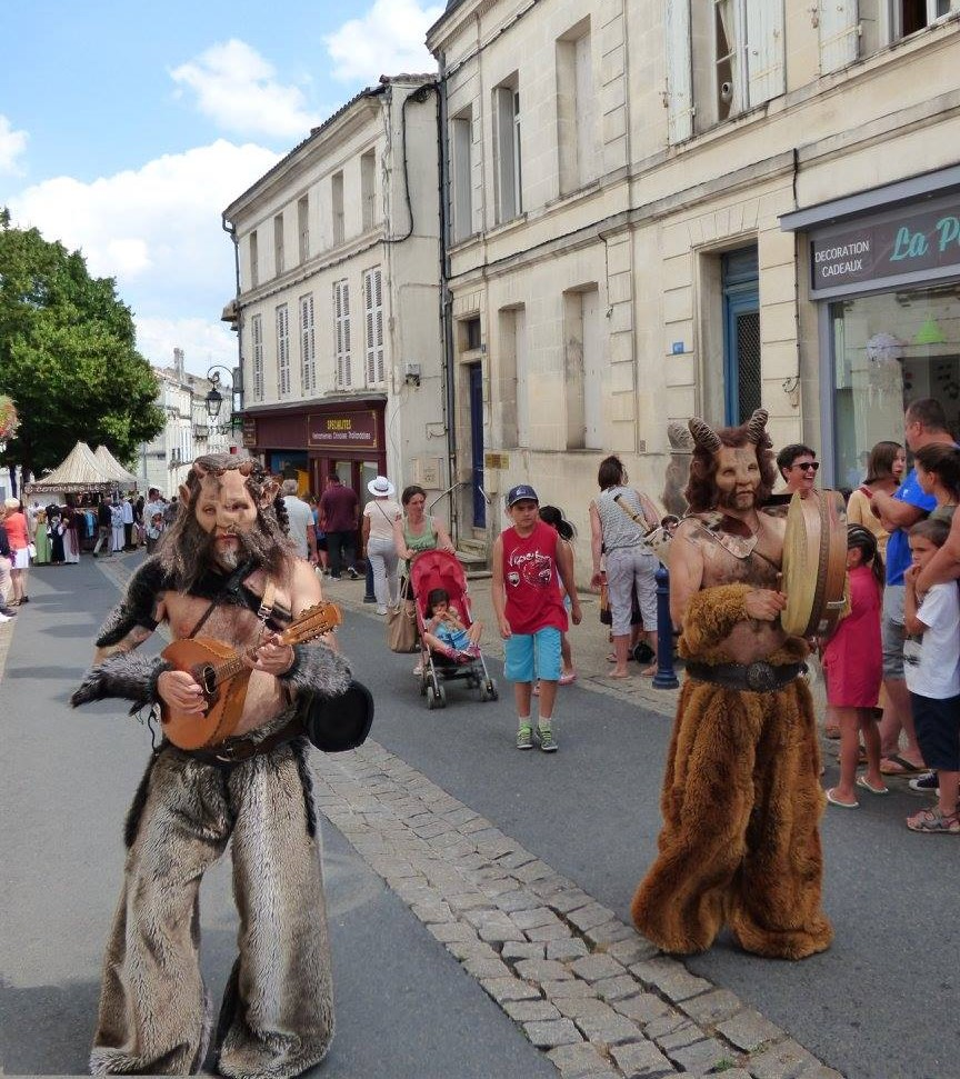 Fete medievale Pons Juillet 2016 (36)
