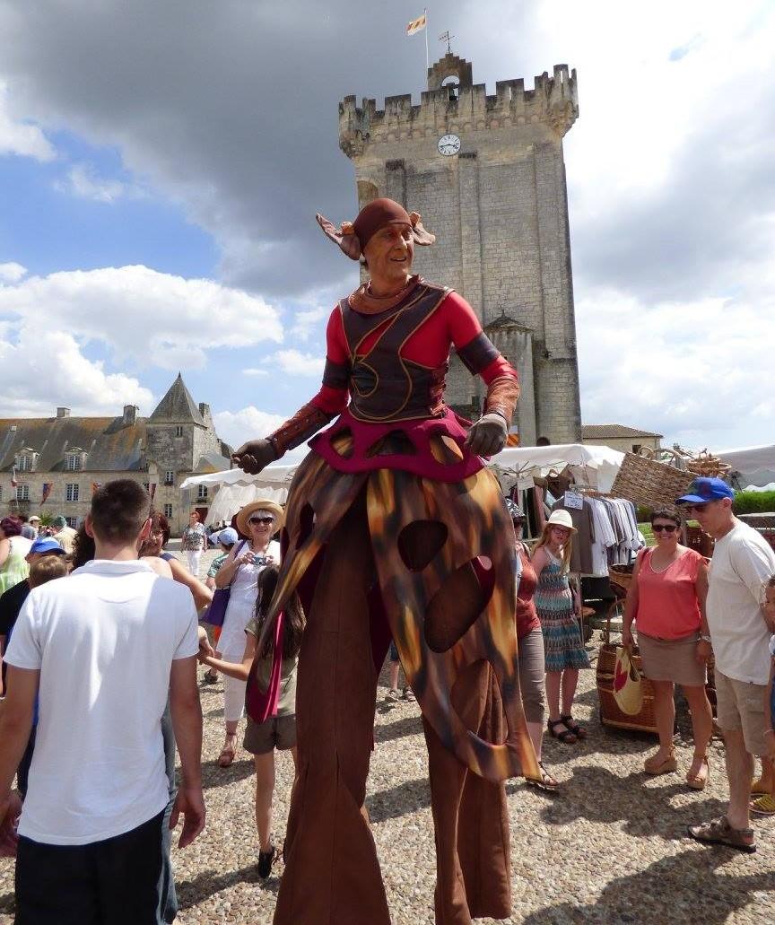 Fete medievale Pons Juillet 2016 (37)