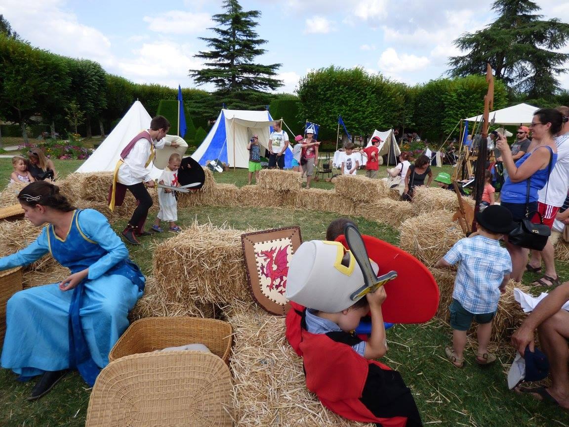 Fete medievale Pons Juillet 2016 (4)