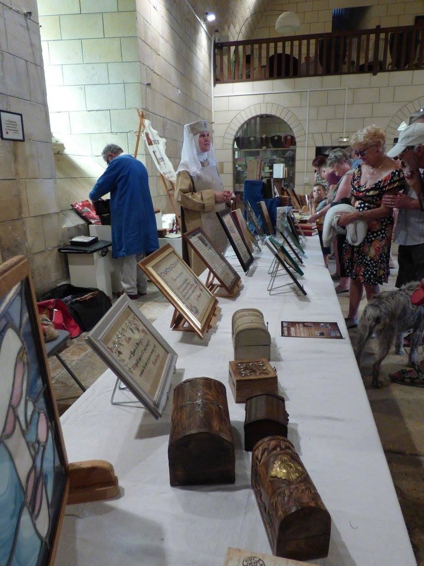 Fete medievale Pons Juillet 2016 (42)