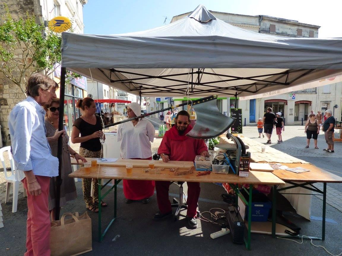Fete medievale Pons Juillet 2016 (48)