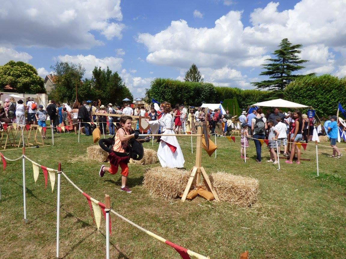 Fete medievale Pons Juillet 2016 (50)