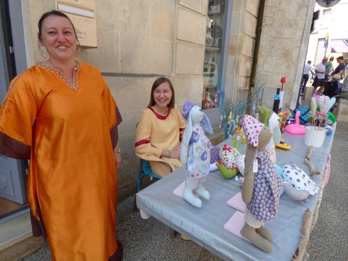 Fete medievale Pons Juillet 2016 (6)