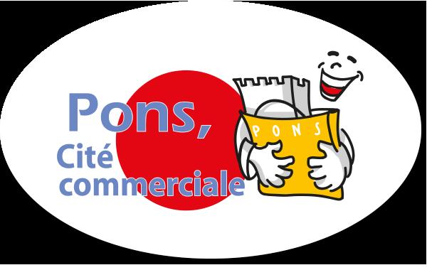 GICC Pons - Commerces Pons
