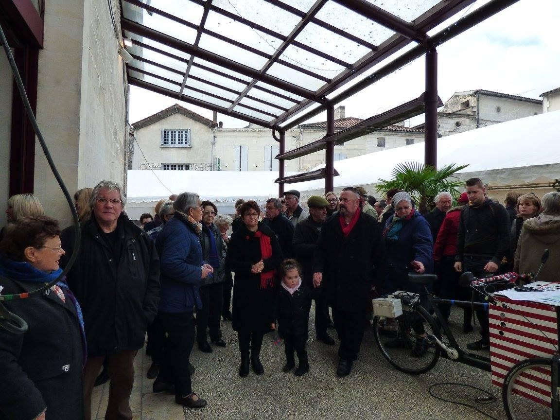 GICC - Marche de Noel - Foire au gras 2015 AA(30)