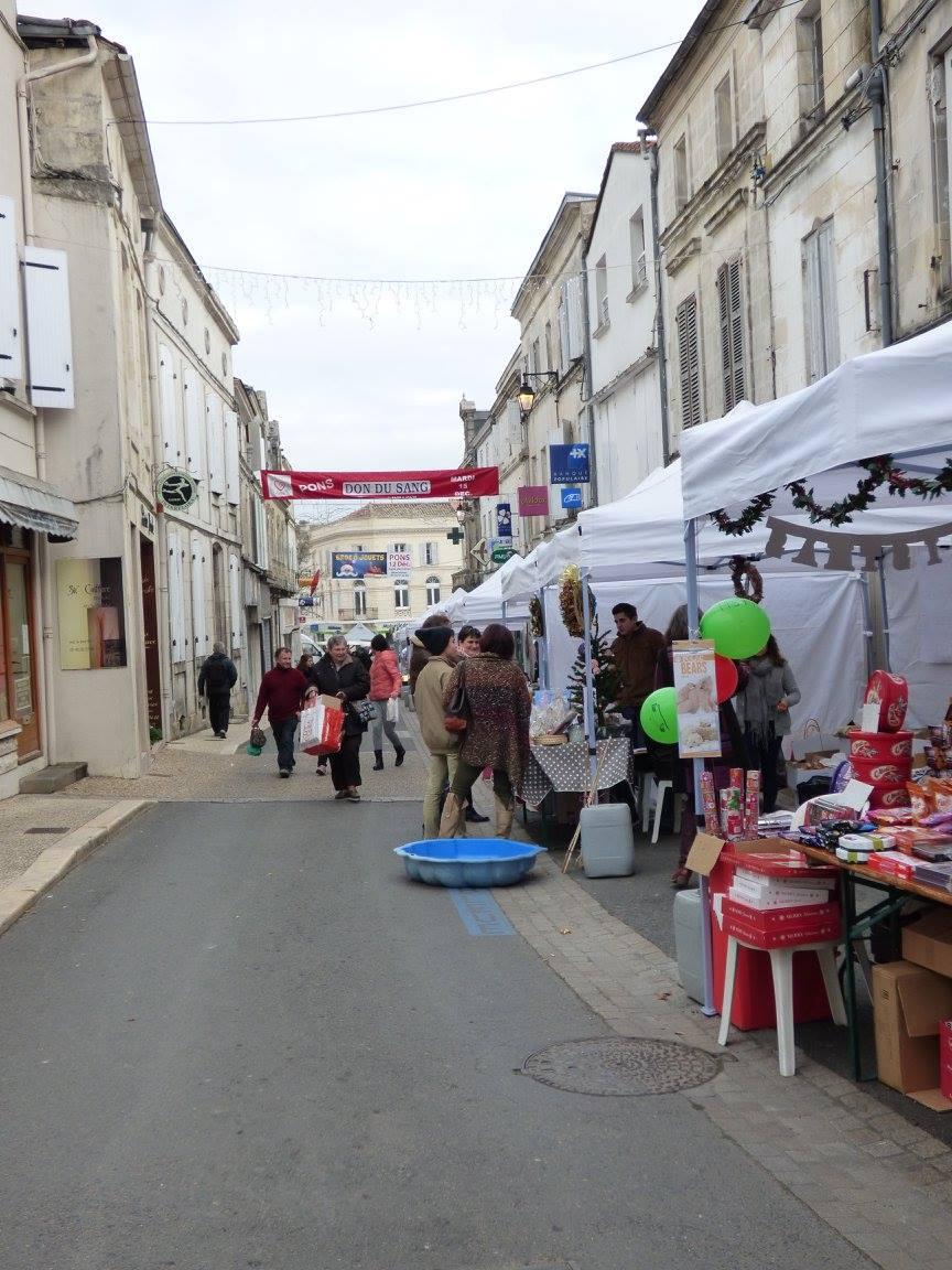 GICC - Marche de Noel - Foire au gras 2015  D(32)
