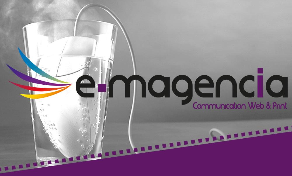e-magencia communication graphiste création site internet pons