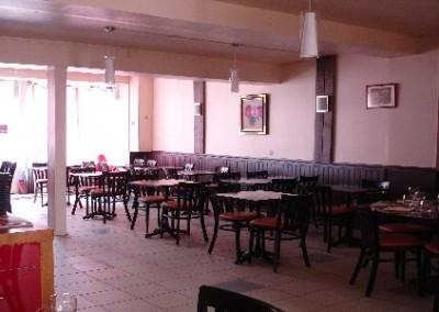 GICC Pons - L'Arriere Cour