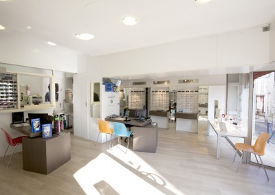GICC Pons - Profession opticien