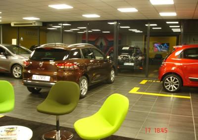 Garage Renault Pons