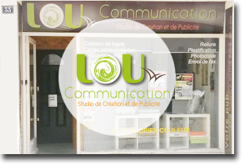 Lou Communication - Pons
