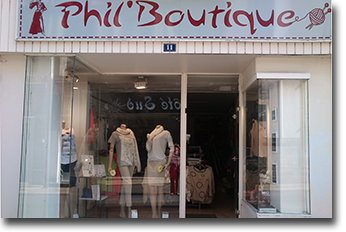 Phil Boutique