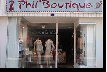 Phil'Boutique