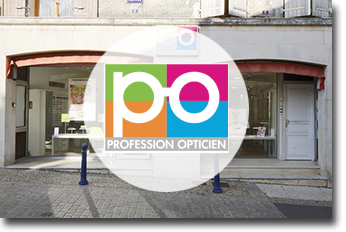 Profession Opticien