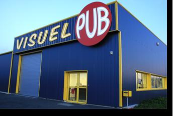 Visuel Pub