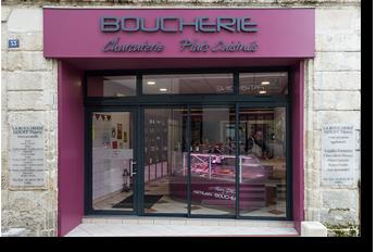 Boucherie Gouet