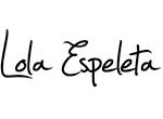 Logo-Lola Espeleta