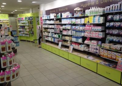 Pharmacie de la Poste - Pons