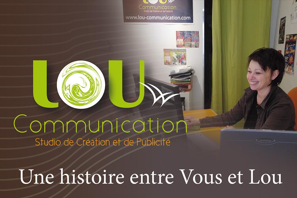 Lou Communication - Pons