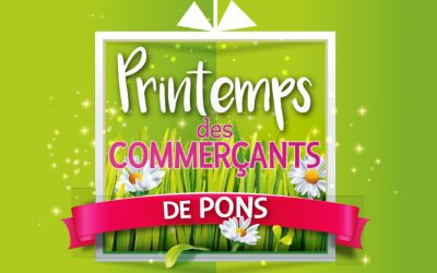 Printemps des Commerçants 2017