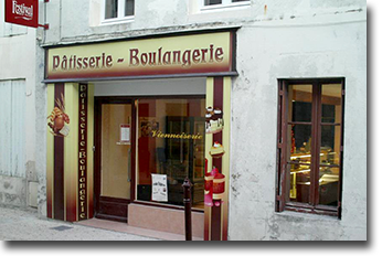 Patisserie Boulangerie Ardouain
