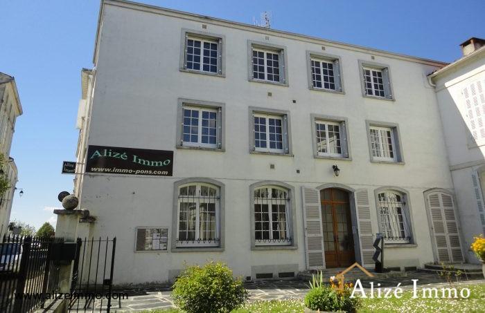 Alizé Immo - agence immobilière Pons