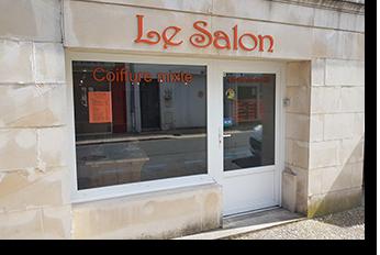 Le Salon Art & bien-être - Coiffeur Denis  - Pons