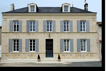 Les Ormeaux - pineau - cognac - Pons Actions commerciales
