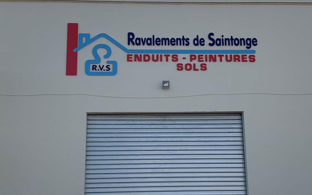 Ravalements de Saintonge