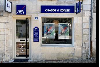 AXA Assurance - Pons