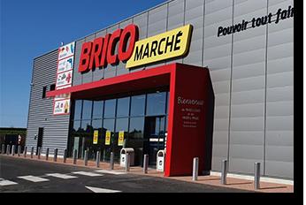 Bricomarché - Magasin bricolage Pons