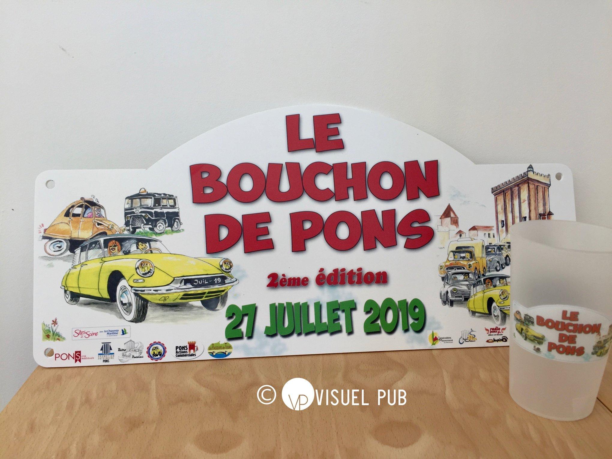 Pons Actions Commerciales - Bouchon de Pons 2019 - 29
