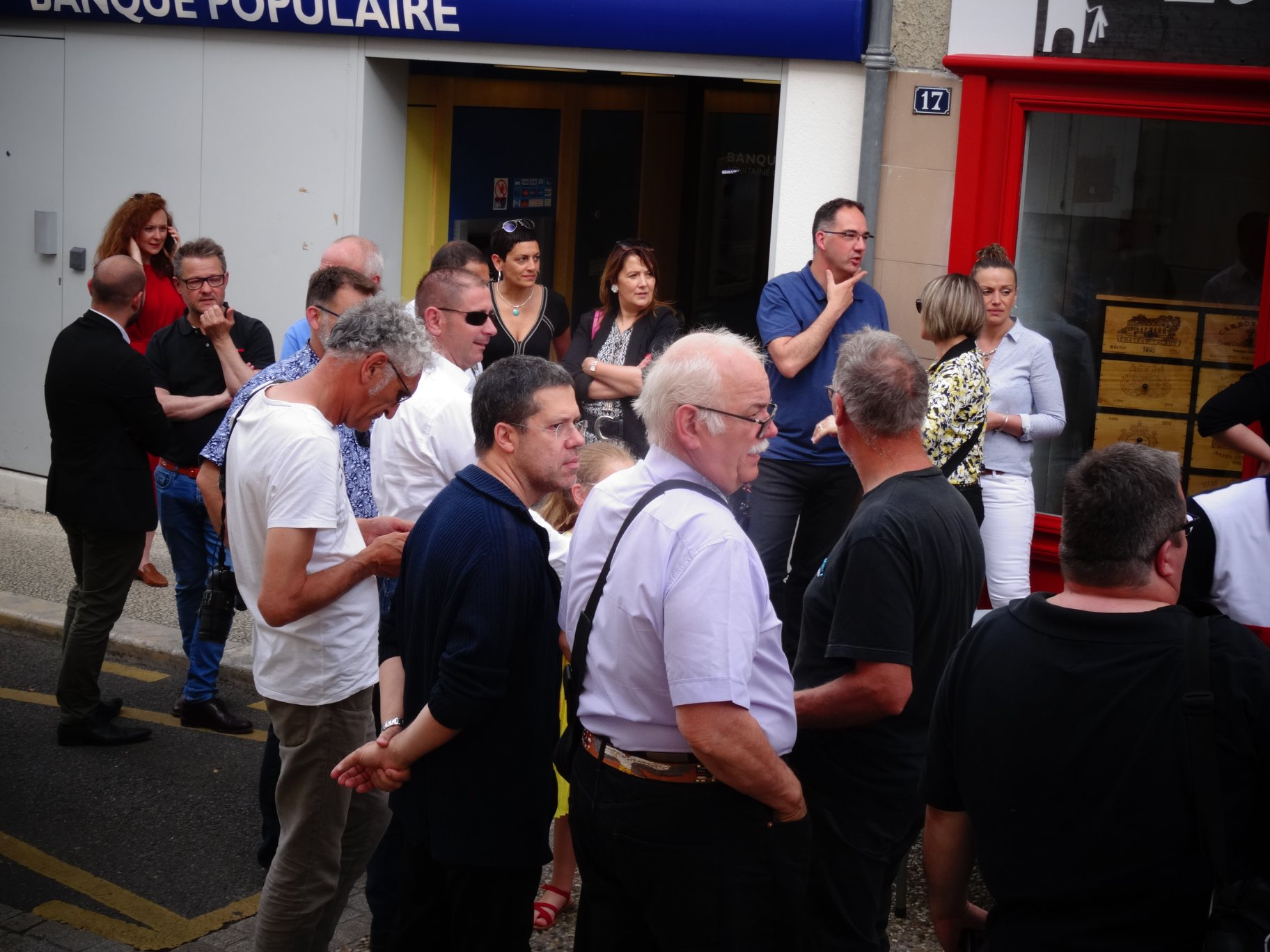 Pons Actions Commerciales - Inauguration Le Comptoir Juin 2019 - 09