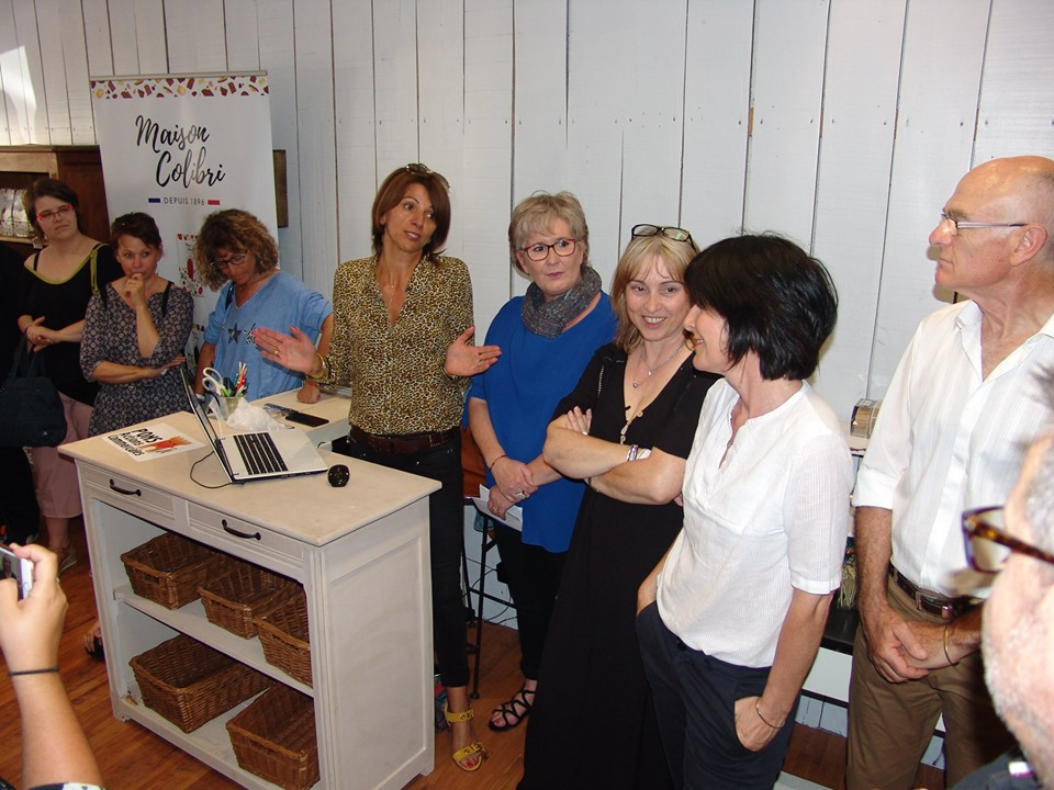 Pons Actions Commerciales - Inauguration Le Comptoir Juin 2019 - 23