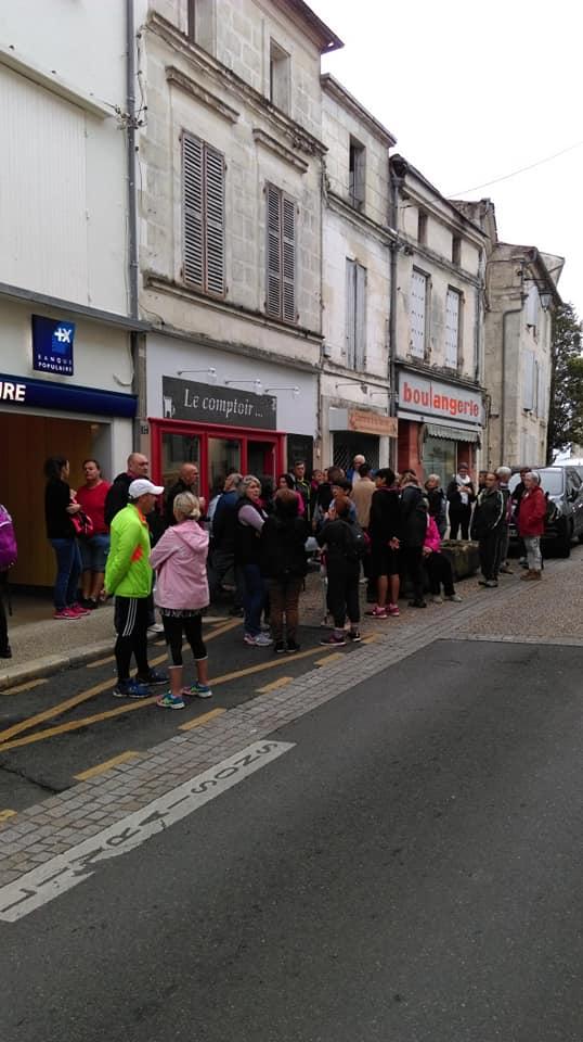 Pons Actions Commerciales - Octobre Rose 2019 - Marche 01