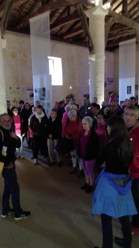 Pons Actions Commerciales - Octobre Rose 2019 - Marche 08