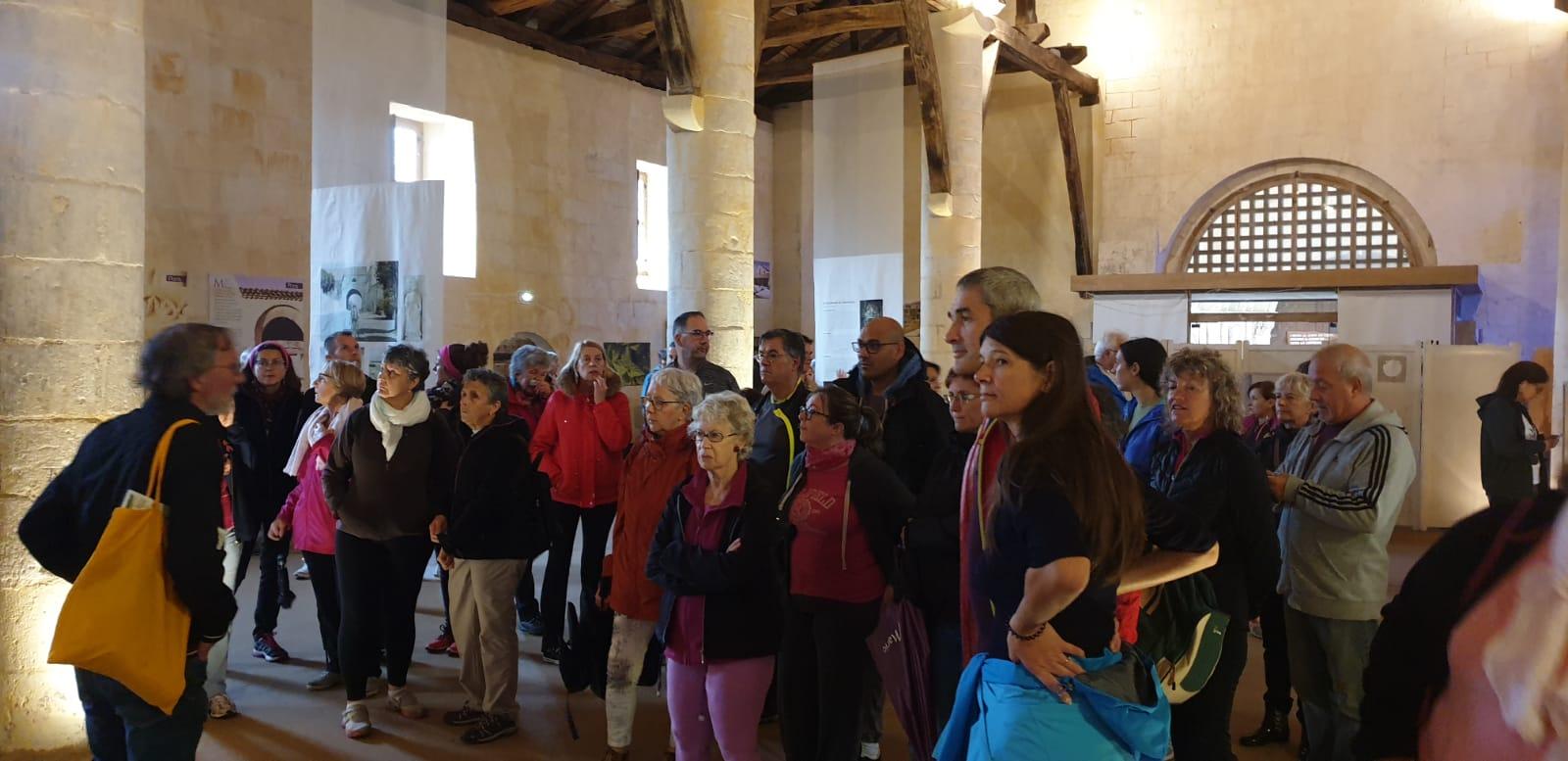Pons Actions Commerciales - Octobre Rose 2019 - Marche 14