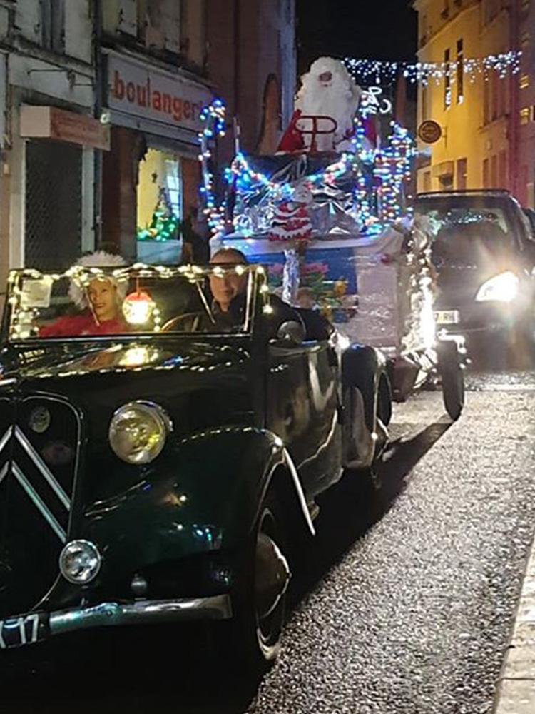 Pons Actions Commerciales - Cavalcade de Noël - Décembre 2019 - 05