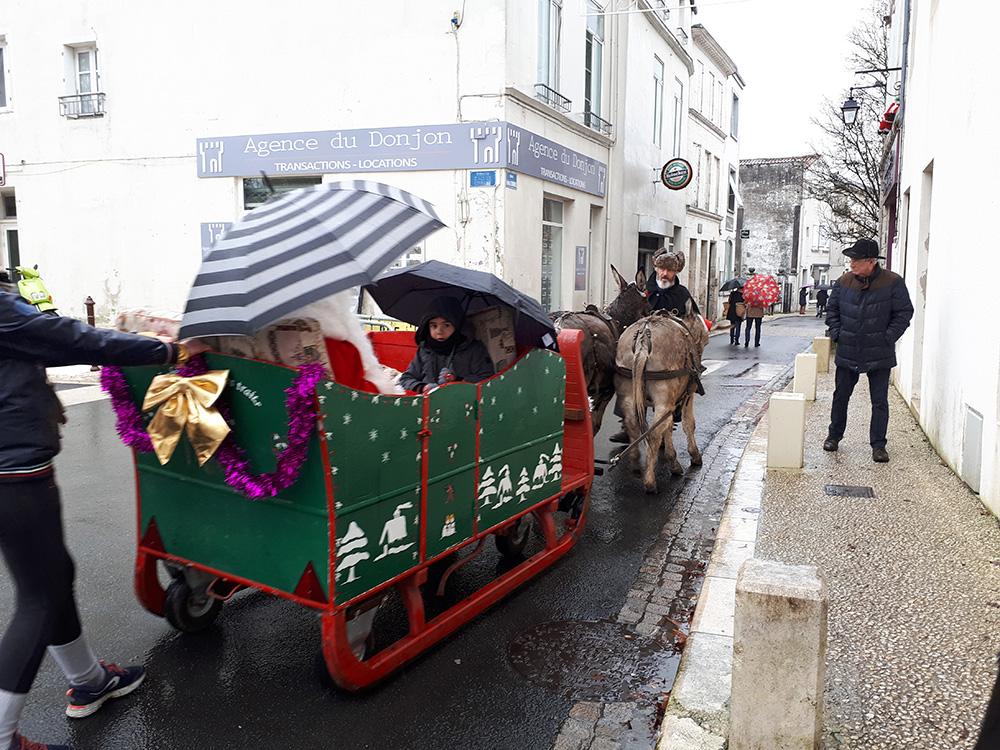 Pons Actions Commerciales - Marché de Noël - Décembre 2019 - 02