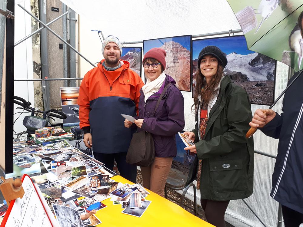 Pons Actions Commerciales - Marché de Noël - Décembre 2019 - 19