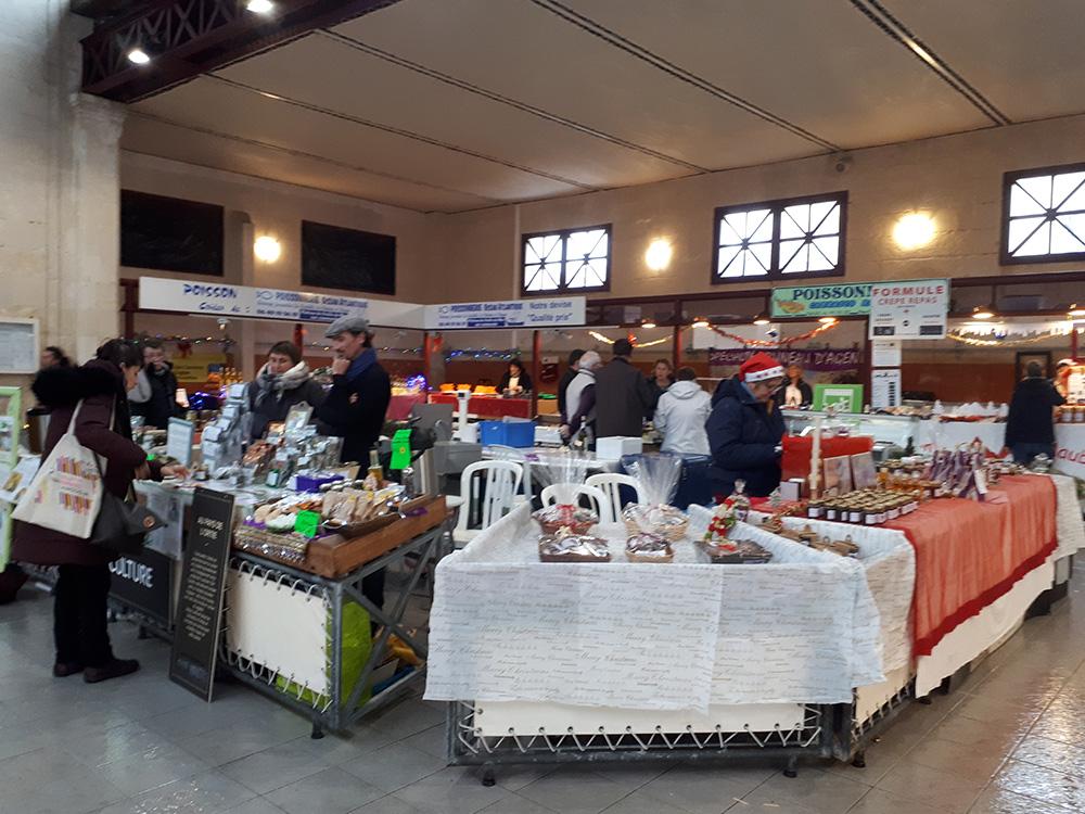 Pons Actions Commerciales - Marché de Noël - Décembre 2019 - 22